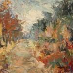 Herfst 80 x 110 cm