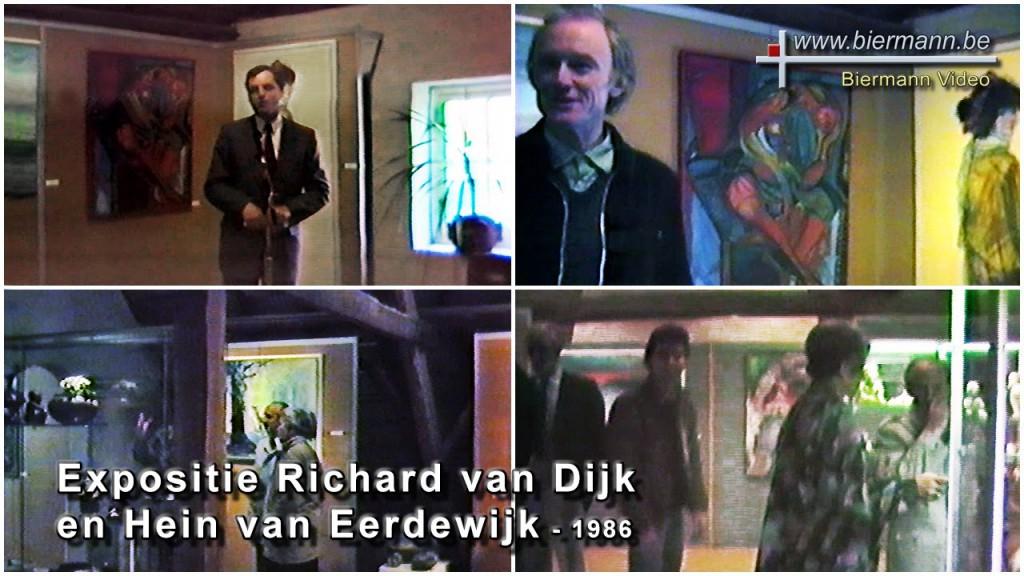 expositie 1985