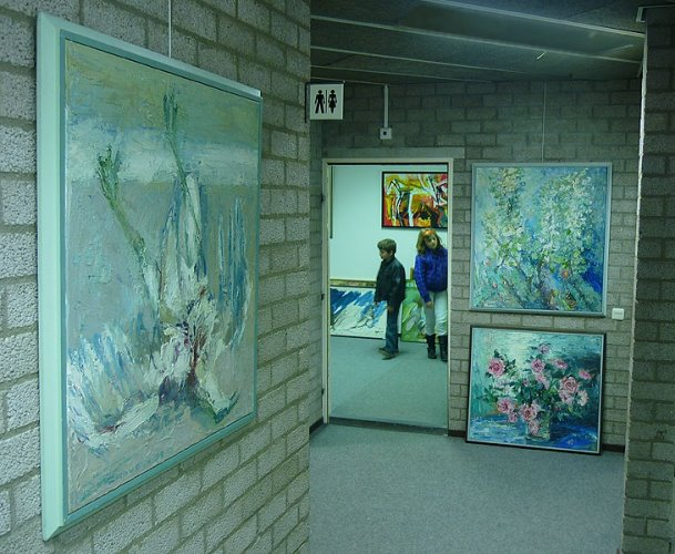 expositie art uden tilburg